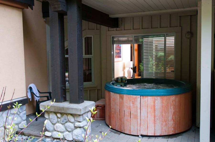 PSWhistler Hot Tub