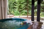 PSWhistler Private Hot Tub