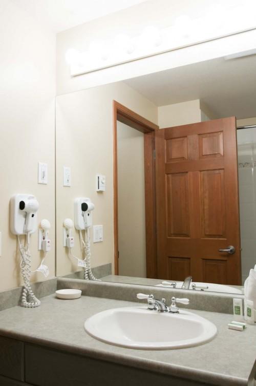 PSWhistler Ensuite Bathroom
