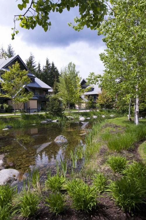 PSWhistle Stoney Creek Lagoons
